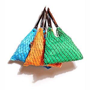 Τσάντα Δίχτυ Deluxe